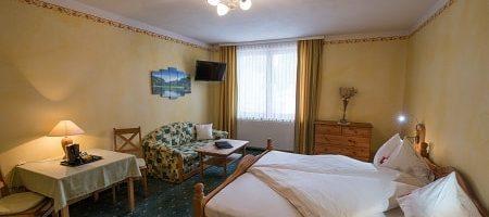 Zimmer im Waldviertel Home_Seite